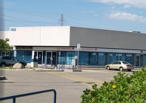 Art-D Toronto office