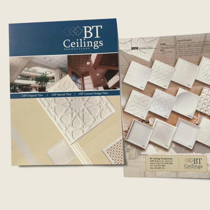 Ceiling Tiles Catalog